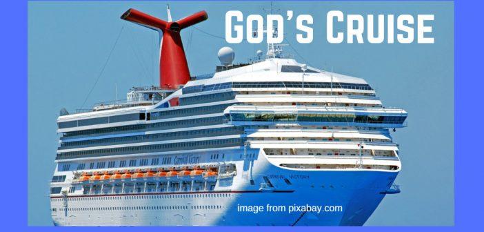 gods cruise
