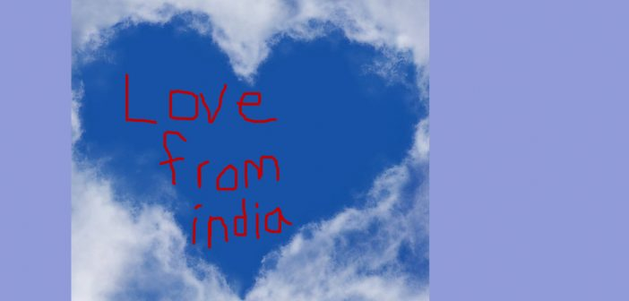 love from india