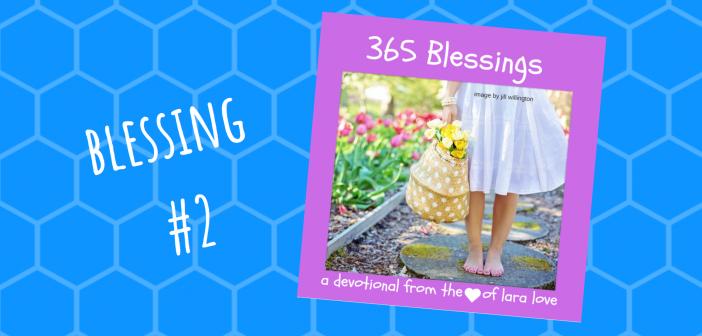 BLESSING 2