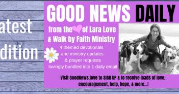 good news daily latest edition