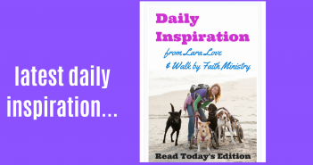 latest daily inspiration - 2