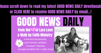 Good News Daily – test